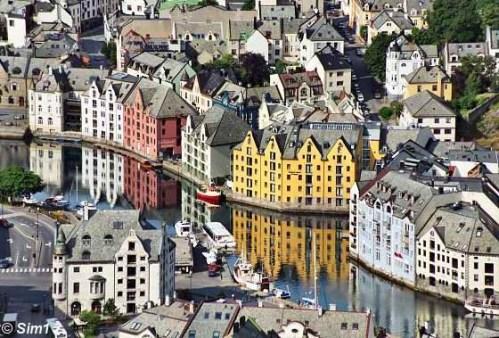 norvegia_alesund