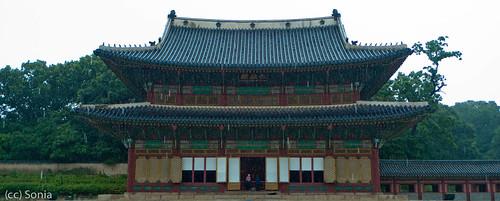 Palacio Changdeok