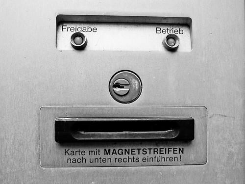 Herr Freigabe-Betrieb