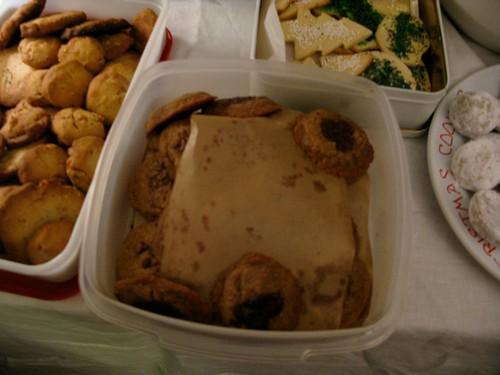 peanutbuttercookies