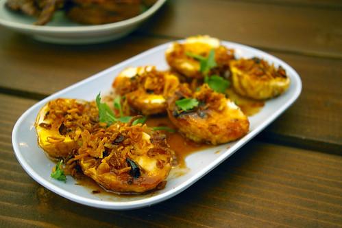 Chef Chew's Khai Luuk Khoei