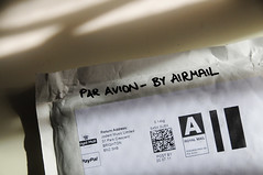 Airmail from Jodem Music!
