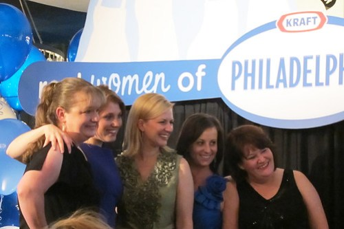 Real Women of Philadelphia Gala - The Winners