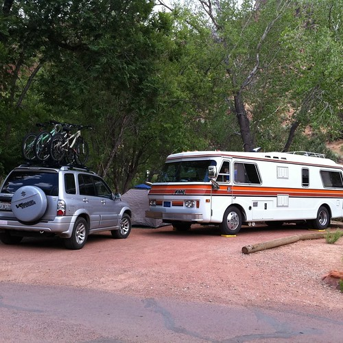 #708 in Zion NP