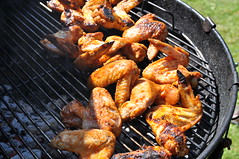 Bruce/Mark's Chicken Wings