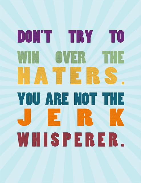 Jerk Whisperer