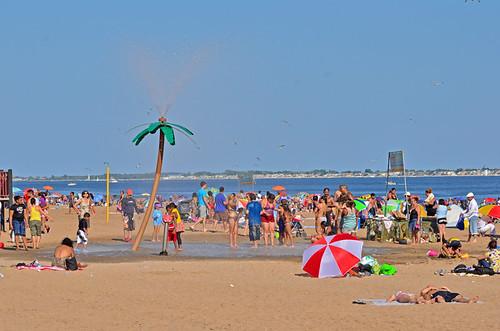 Coney Island: Beach