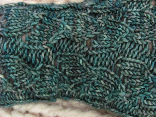 fallberry mitts macro