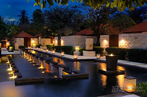 Krya Spa - Grand Hyatt Bali