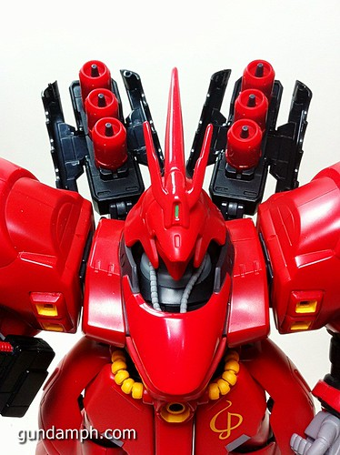 MSIA DX Sazabi 12 inch model (53)