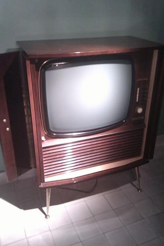 télévision dernier modèle