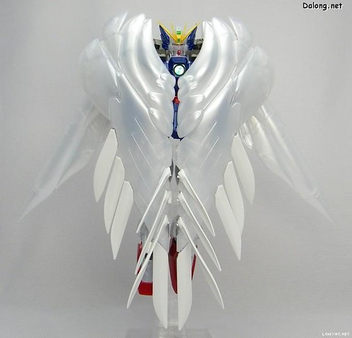 MG Wing Zero {Asia Special # Pearl Gloss Injection} (1)