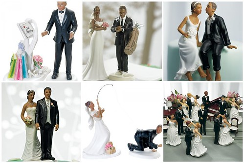 African American Wedding Cake Toppers   Things Festive Weddings   Events African American Wedding Cake Toppers
