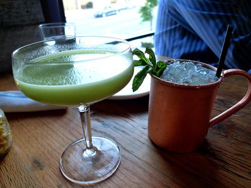 Picca's Cocktails