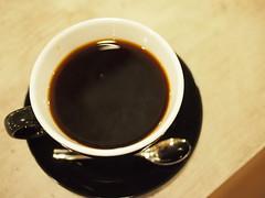 Chemex-brewed Ethiopian Yirgacheffe, Smitten Coffee & Tea Bar