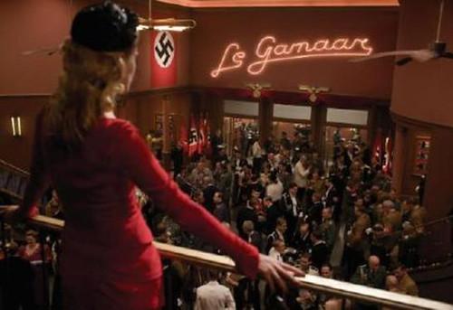 Nazi Officers Club