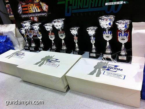 Toy Kingdom Gundam Modelling Contest Awarding Ceremony July 2011 (5)