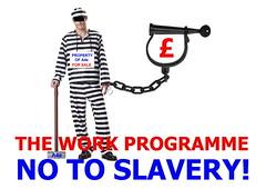 A4e Work Programme Customer