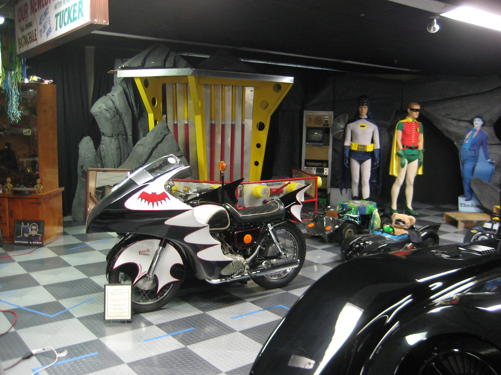60s Batman stuff