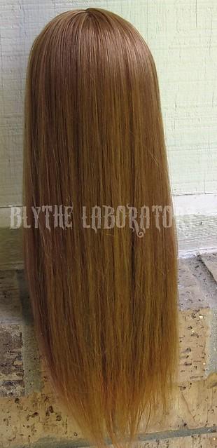 Human hair reroot