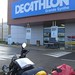 Decathlon - home of cheap camping gear