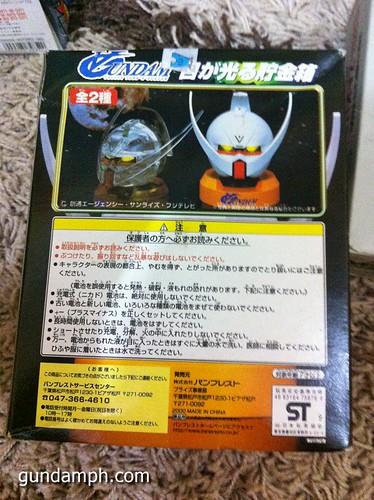 1 35 Turn A Gundam Light Up Coin Bank (3)