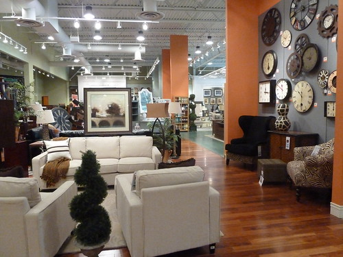 Trip To The St Louis Home Decorators Collection Store Travel Hyper