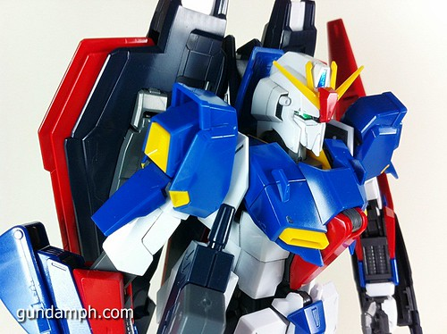 Building MG Zeta 2.0 HD Color Version (part 2) (42)