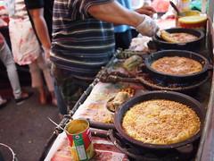 Pancake, Ramadan Bazaar
