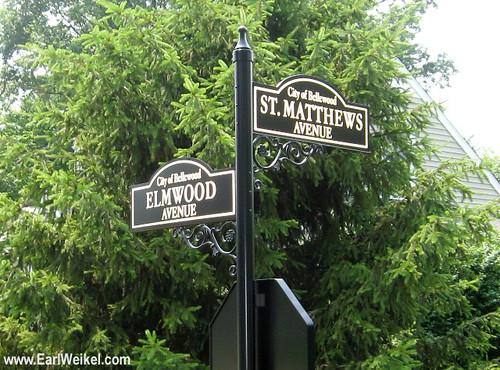 Bellewood Louisville KY 40207 Homes For Sale by EarlWeikel.com