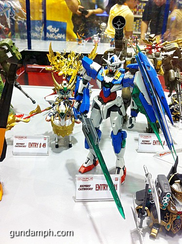 Additional Entries for Toy Kingdom SM Megamall Gundam Modelling Contest Exhibit Bankee July 2011 (35)