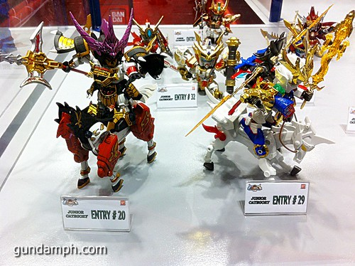 Additional Entries for Toy Kingdom SM Megamall Gundam Modelling Contest Exhibit Bankee July 2011 (31)