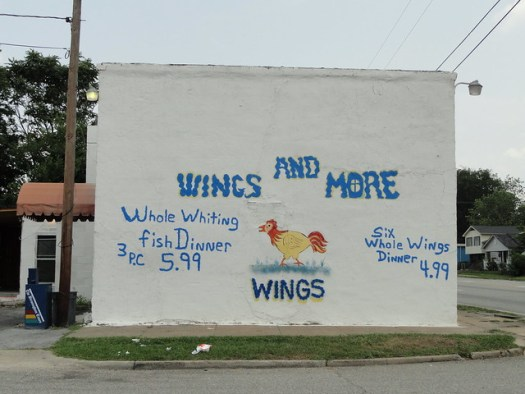 Wings And More