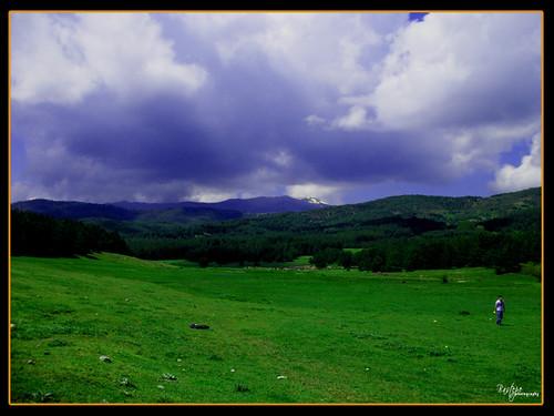 Akdağ by Bastepe