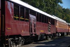 Great Smoky Mountains Railroad-8