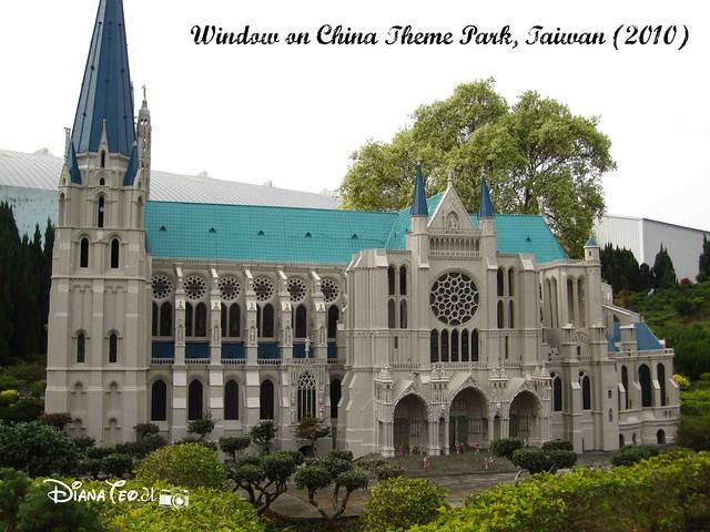 Window on China Taiwan 18
