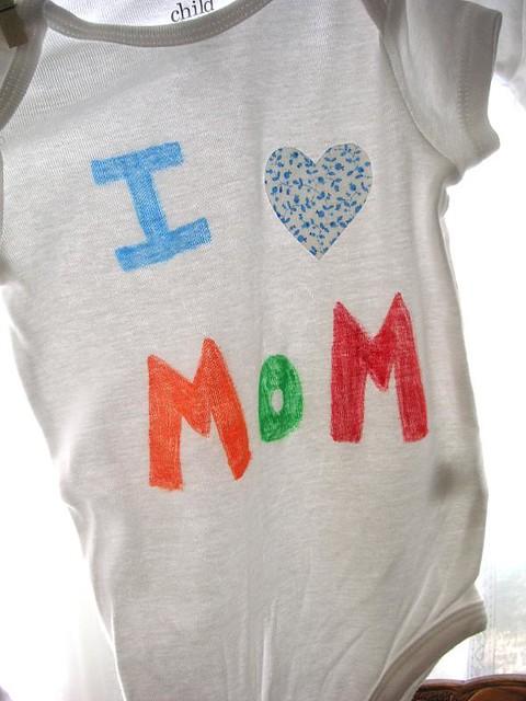 Momo Baby Shower