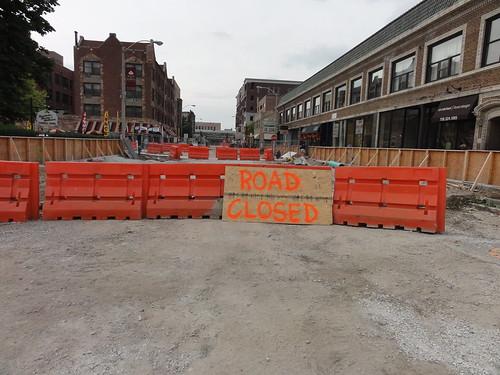 122/365 Road closed