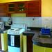 Villa Mariposa Kitchen