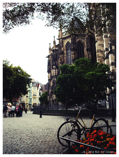 Aachener Dom - Aachen (DE)
