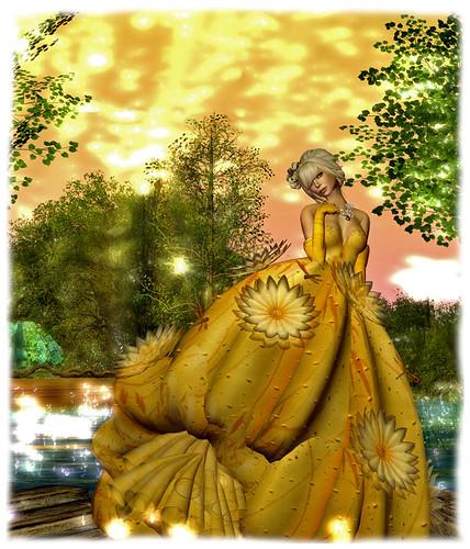 jasmine b 52 weeks of colour 37 lemon 170711