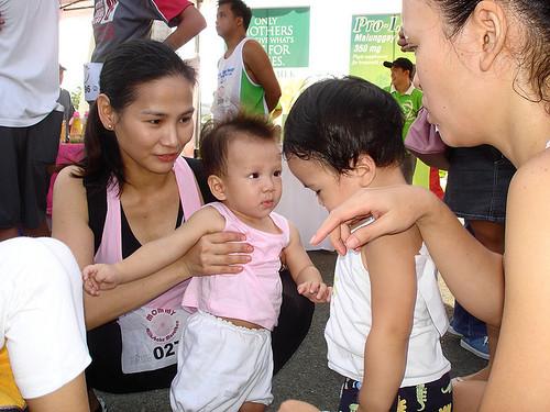 Mommy Milkshake 2008