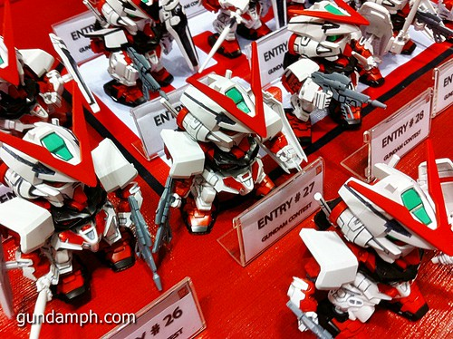Toy Kingdom Gundam Modelling Contest Awarding Ceremony July 2011 (9)
