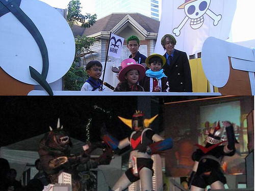 Five Cons That Made Philippine Cosplay History: Another Biased List TOEInty Anime! 2006