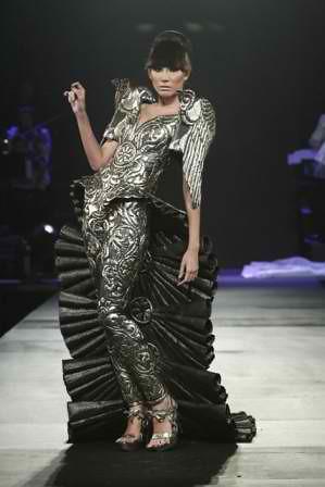 Cary Santiago Metrowear Filipinana