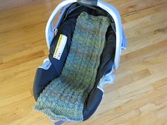 Babysquared Blanket #2