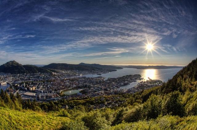 Fishy Bergen