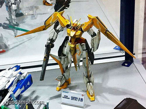 Additional Entries for Toy Kingdom SM Megamall Gundam Modelling Contest Exhibit Bankee July 2011 (27)