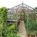 Greenhouse at Snowshill Manor