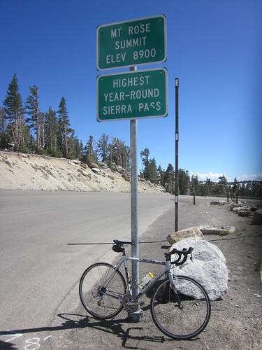 Lake Tahoe Photo Shoot